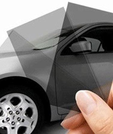 Тонировка автомобиля, обклейка стекол автомобиля пленкой