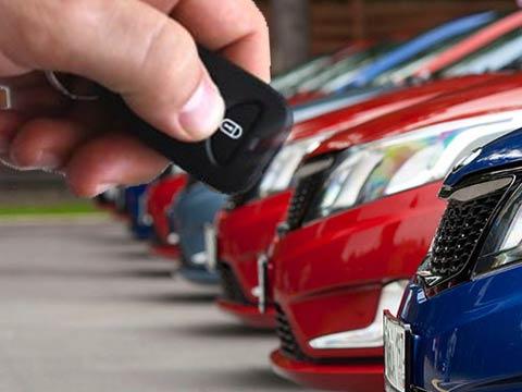 Бесключевые и обычные обходчики, автозапуск без ключа в машине