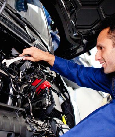 Капитальный ремонт двигателя, диагностика двигателя
