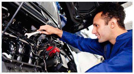 Ремонт двигателя, капитальный ремонт двигателя, диагностика двигателя
